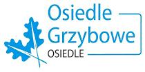 Osiedle Grzybowe - logo